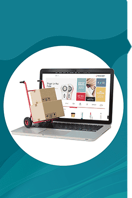 Emballages e-commerce