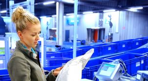 <strong>Hi-speed Packing Machines for e-commerce – Audion partners with Youpack in Morocco<strong>